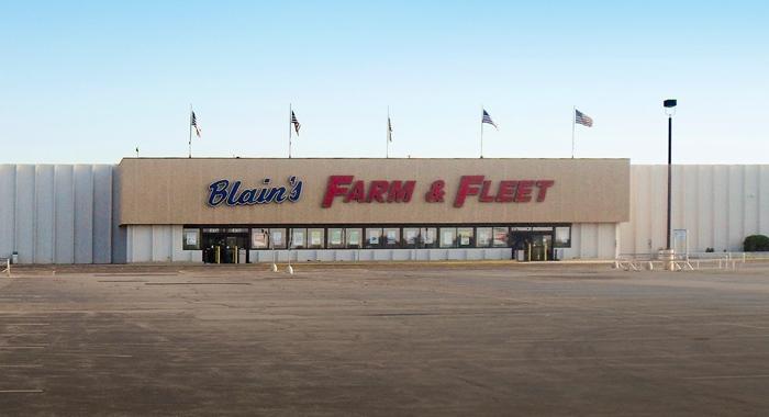Blain S Farm Fleet Of Loves Park Illinois