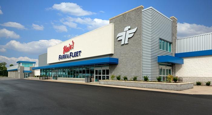 Blain S Farm Fleet Of Rockford Illinois